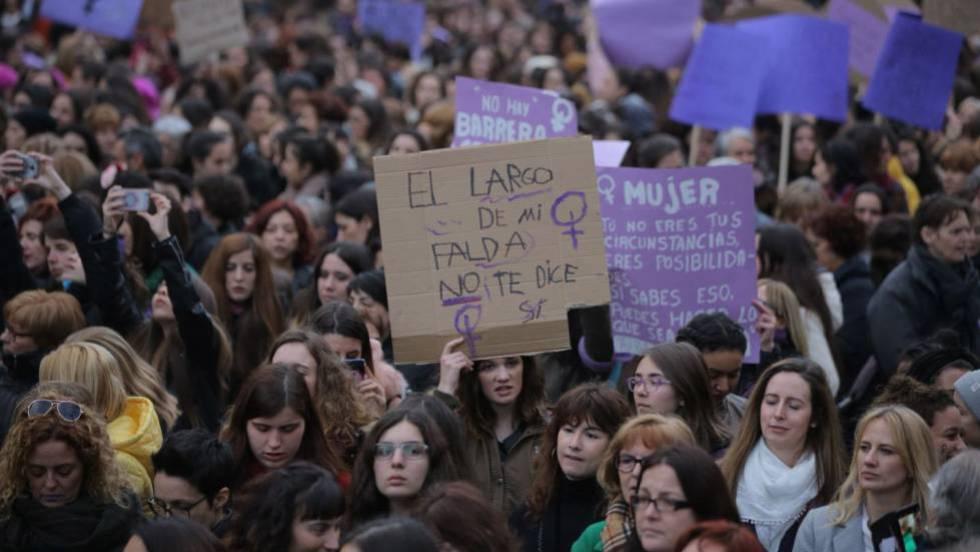 2059d4a7 Georgetown sitúa a España como el quinto país con más bienestar para las  mujeres