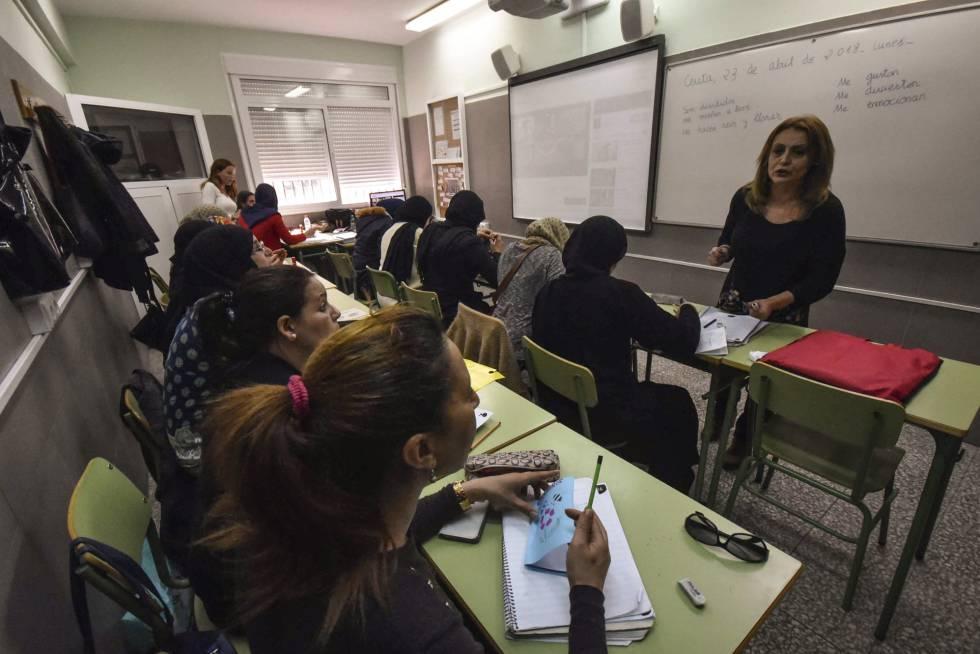 Otras áreas para conocer chicas en Marruecos