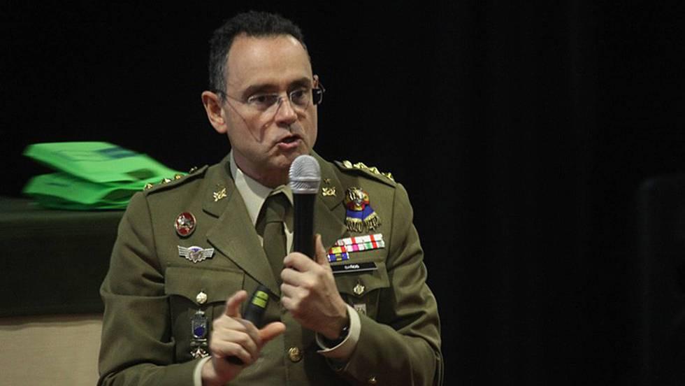 Pedro Baños: El candidato a director de la Seguridad Nacional es un ...