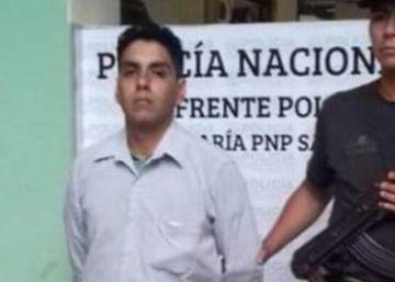 Prisión preventiva para el supuesto líder de la secta que captó a la española Patricia Aguilar en Perú