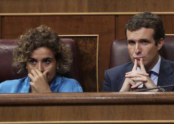 La Rey Juan Carlos archiva la investigación sobre la licenciatura en Administración de Empresas de Casado