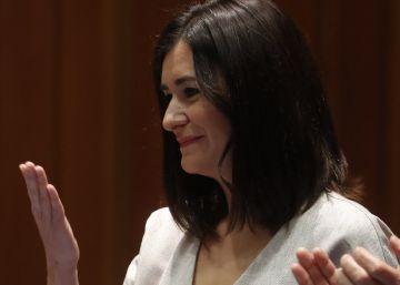 La juez del 'caso máster' investiga el título de Carmen Montón en la Rey Juan Carlos