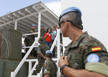 Estrasburgo admite a trámite el recurso de la madre del cabo Soria