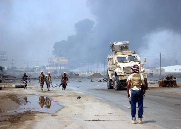 España apoyó en secreto la guerra en Yemen con la venta de bombas a Riad