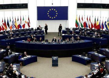 Así te hemos contado la intervención Pedro Sánchez en el Parlamento Europeo