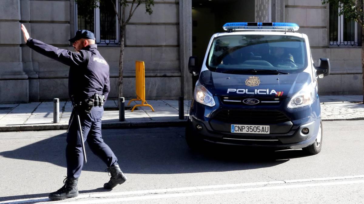 El juicio del 'procés' empieza el día 12 con Rajoy, Urkullu y Colau como testigos