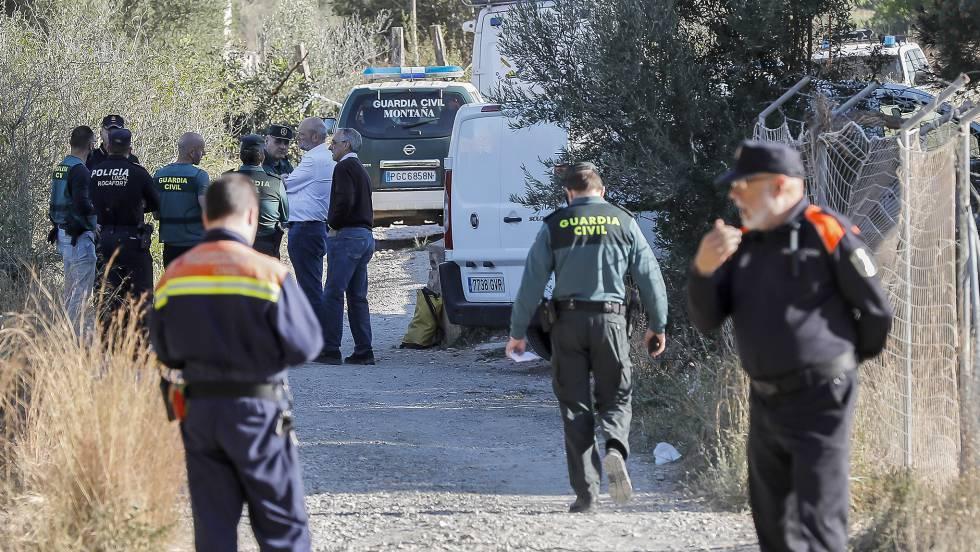 Resultado de imagen para Hallados muertos los niños desaparecidos en Valencia