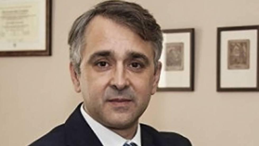 """15b6c0cf5 Rubén Manso  El gurú económico de Vox denuncia la """"discriminación"""" fiscal  de los ricos"""