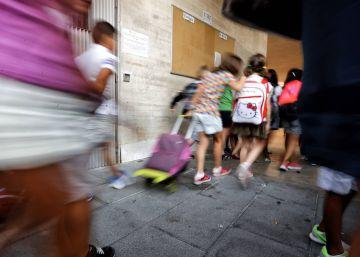 El conflicto catalán tiñe las propuestas de los partidos en Educación