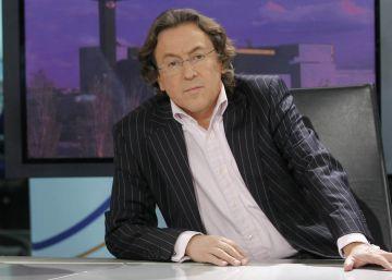 El periodista Hermann Tertsch irá en la lista europea de Vox