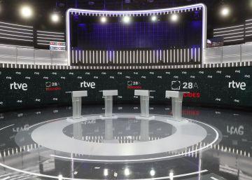 Los debates se acaban en los Pirineos