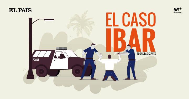 13ec551361db En el corredor de la muerte, la serie sobre Pablo Ibar | EL PAIS