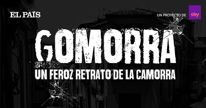 Gomorra Un Feroz Retrato De La Camorra El País