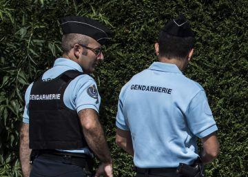 La Policía francesa busca a La Manada de Toulouse
