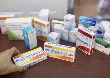 Sanidad alerta a la UE del abandono de tratamientos por la homeopatía
