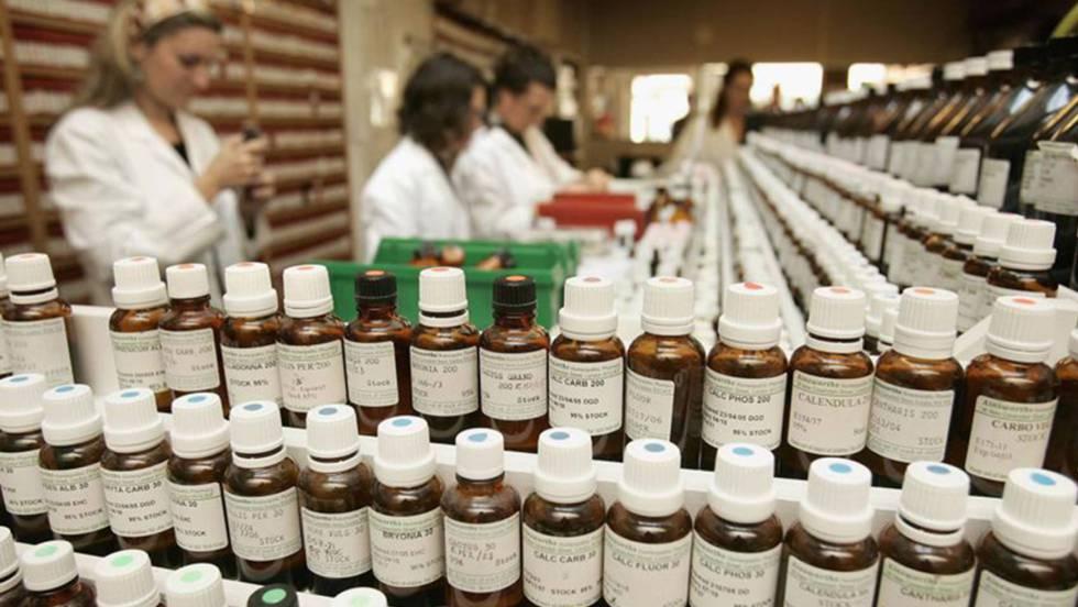 las pastillas homeopaticas para adelgazar