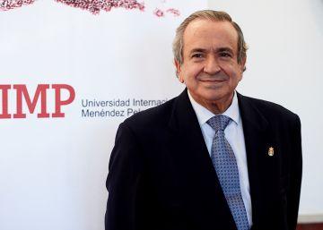Duque propone el cese del rector de la Universidad Menéndez Pelayo
