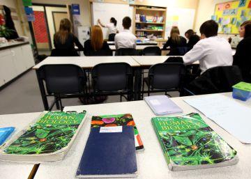 Escocia lleva a la escuela la enseñanza de los derechos LGTBQ