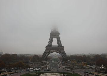 El centro de París cerrará al tráfico todos los domingos