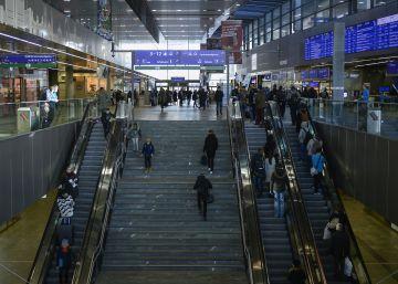 Un ciudadano español mata a cuchilladas a su hermana en la Estación Central de Viena