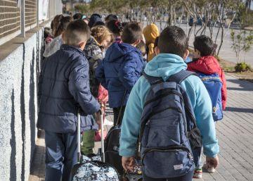 La jornada continua gana cada vez más presencia en la escuela pública