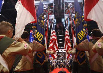 Los Boys Scouts de EE UU registraron a 7.819 supuestos pederastas desde los años cuarenta
