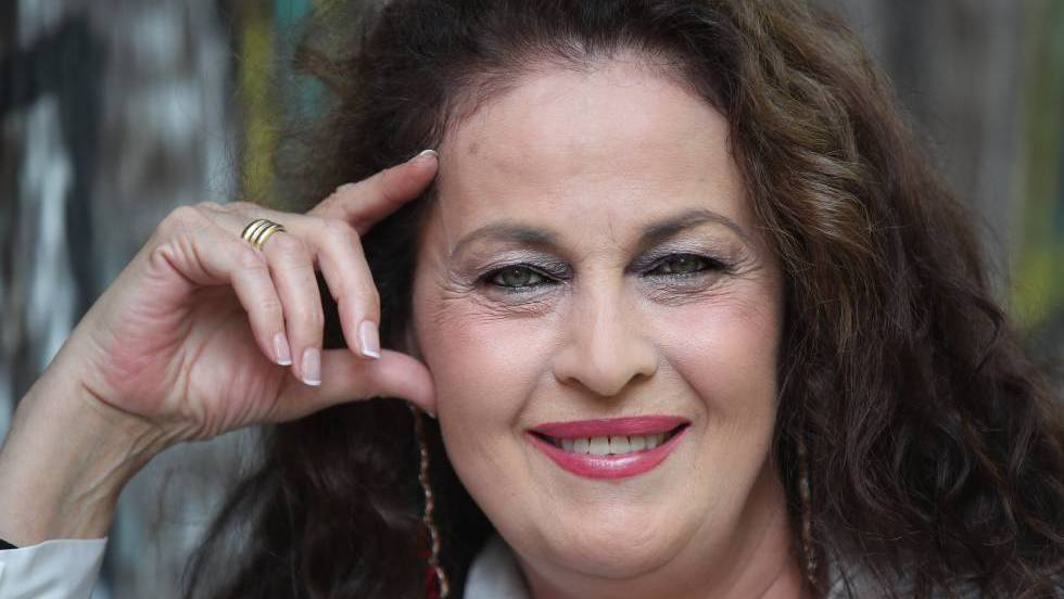 Antonelli reclama una ley trans en Canarias para que nadie tenga que irse de casa