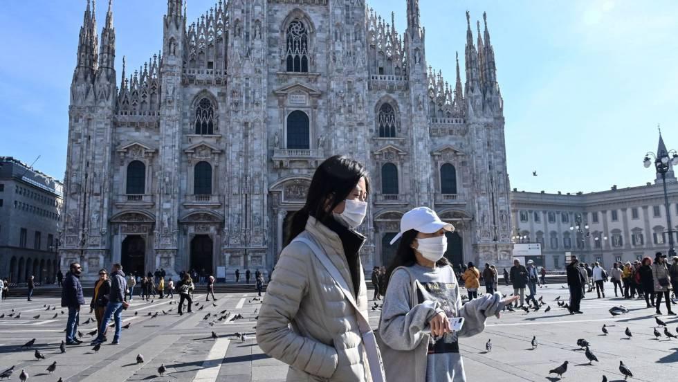 Resultado de imagen para turismo colapso
