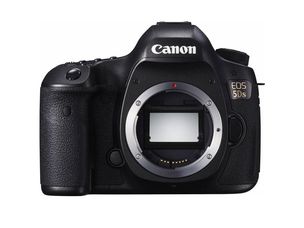 Fotografía: Tres nuevas cámaras compiten en la frontera de los 50 ...