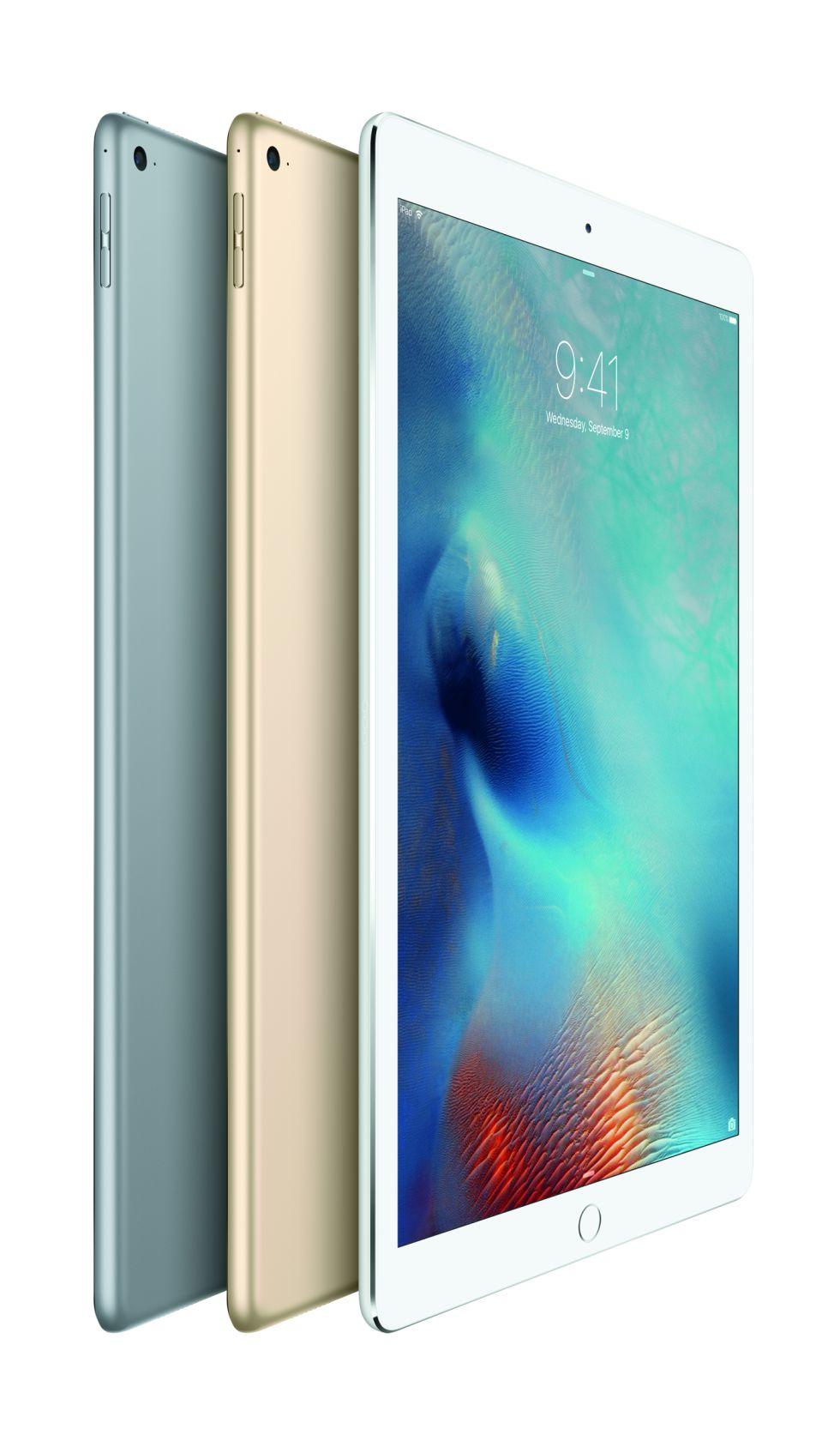 Para qué sirve un iPad gigante? Analizamos el iPad Pro ...