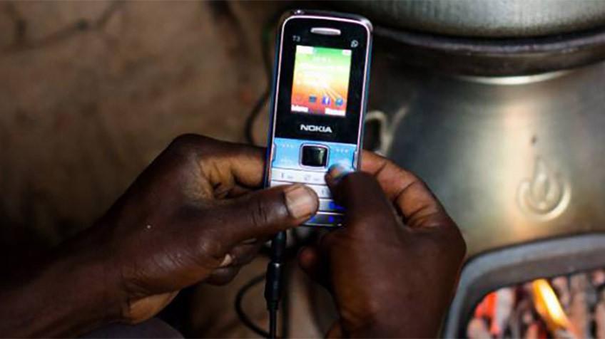 Reinventar el fuego para salvar vidas | Tecnología | EL PAÍS