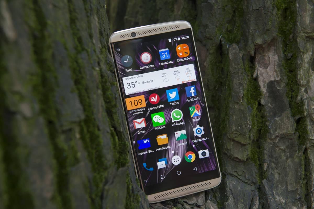 ed0e7ff37f0 Cinco alternativas chinas al iPhone 7 (que cuestan la mitad o menos) |  Tecnología | EL PAÍS