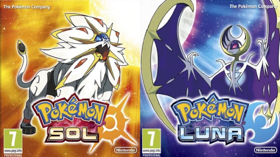 Pokemon Sol Y Luna 20 Anos De Suenos En Una Nueva Generacion