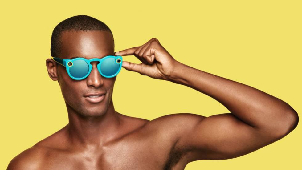 Gafas de Snapchat: Spectacles, el objeto más deseado | Tecnología ...