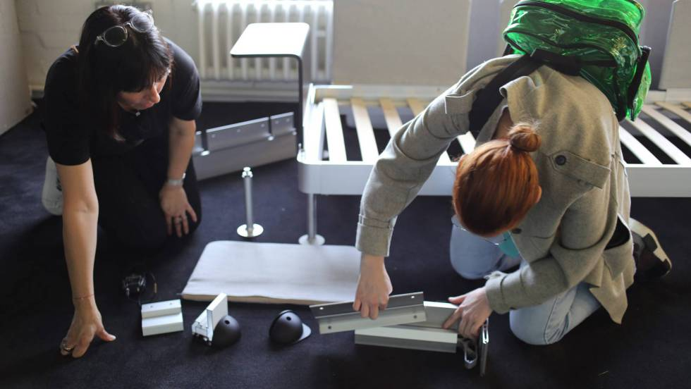 Ikea lanza una línea de muebles \'hackeables\' | Tecnología | EL PAÍS
