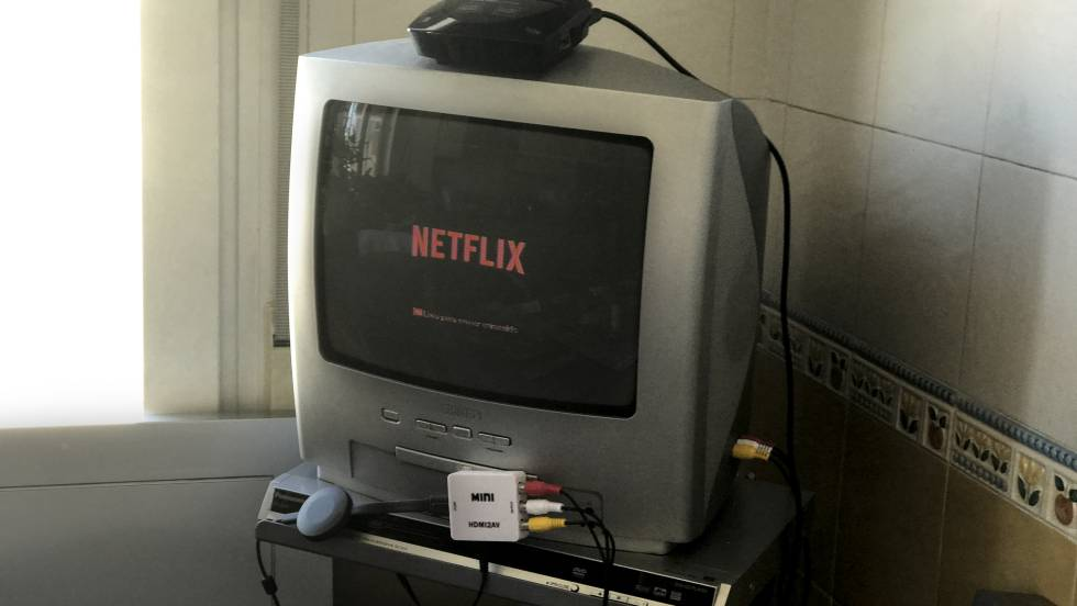 Cómo Transformar Tu Tele De Tubo En Una Smart Tv Tecnología El País