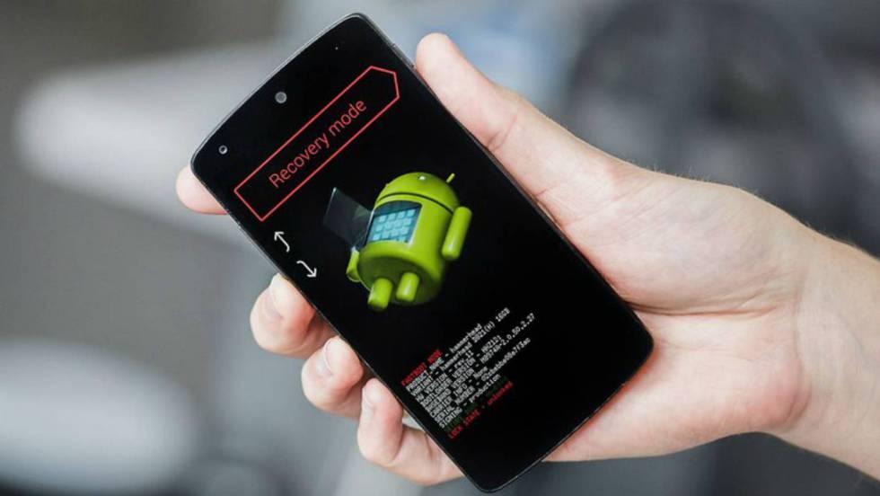 7243ca6cfea ¿Tu móvil va lento? Así puedes lograr que recupere su velocidad original |  Tecnología | EL PAÍS
