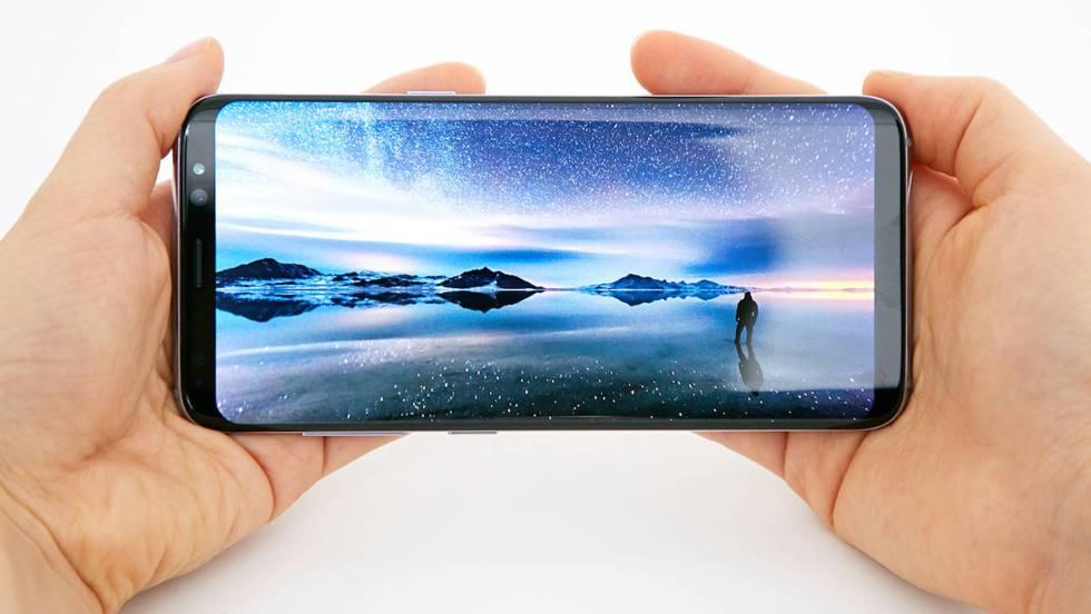 Samsung Galaxy S8+, a fondo | Tecnología | EL PAÍS