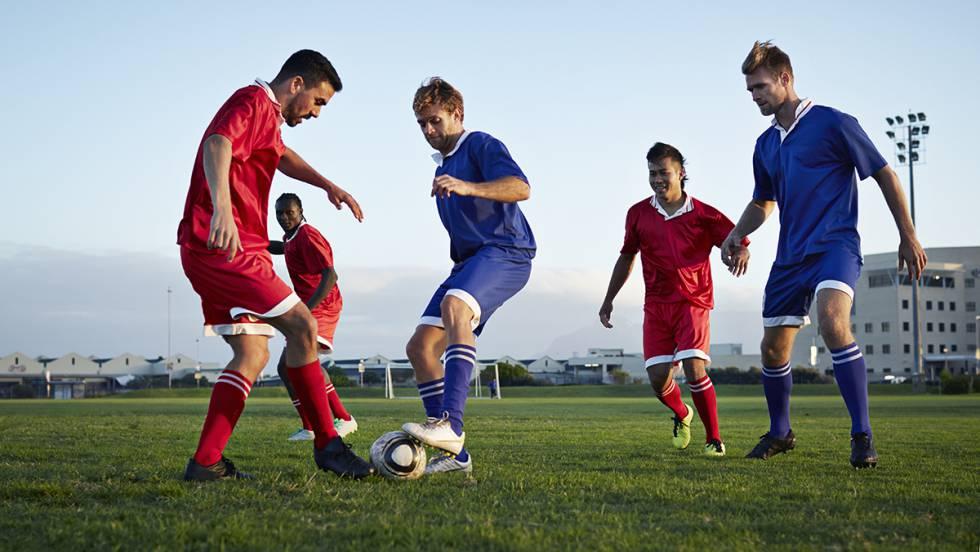 app conocer gente deporte