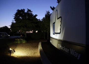 Facebook sufre un nuevo escándalo interno