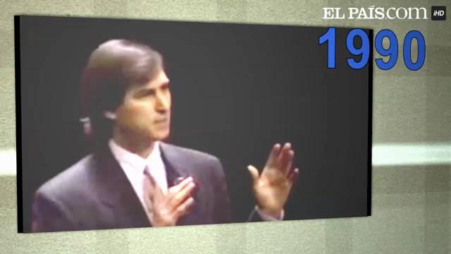 eb2a00e0cbe Muere Steve Jobs, fundador de Apple | Tecnología | EL PAÍS